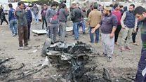 افزایش بمبگذاریها در عراق بعد از عملیات موصل