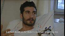 「死んだふりをして助かった」 トルコのナイトクラブ銃撃