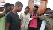 Vijana wakamatwa kwa kupanga kuwashambulia watalii na wenyeji Mombasa