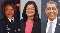 'Most diverse' Congress - but still very male