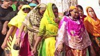 ဘင်္ဂလားဒေ့ရှ်မှာ ကွားရှင်းပြတ်စဲမှုနှုန်း ပိုများလာ