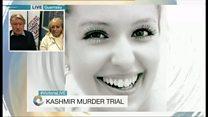 Kashmir Murder: Parents still seeking justice three years on