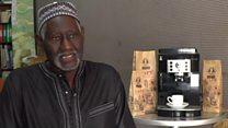 Cor Coumba, le coffee shop sénégalais