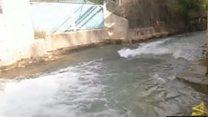 4 ملايين سوري يعانون من انقطاع مياه الشرب
