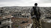 الهدنة في سوريا ومفاوضات أستانة