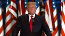 نامه نگاری گروه های مختلف به ترامپ در مورد ایران