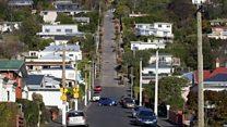 بالفيديو: أكثر الشوارع انحدارا في العالم