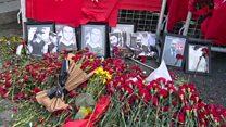 خبرهای ضد و نقیض در مورد هویت مظنون بمب گذاری استانبول