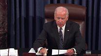 Joe Biden forgets what year it is