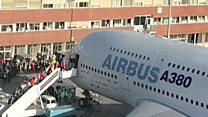 อนาคตแอร์บัส A380: สดใส หรือ เลือนลาง