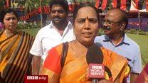 ஸ்டாலினுக்கு செயல் தலைவர் பதவி: திமுக நிர்வாகிகள் கருத்து