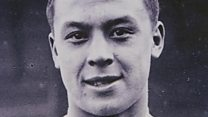 Forgotten Frank Soo: England's first non-white player
