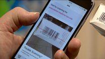 App to help understanding of prescriptions