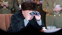 उत्तर कोरिया में किम जोंग-उन के पांच साल