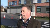 Patients fear for future of GP surgery