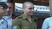 واکنش های صدور حکم یک سرباز اسرائیلی به جرم کشتن جوان مجروح فلسطینی