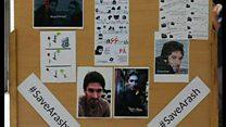 واکنش چند نماینده مجلس به اعتصاب غذای زندانیان