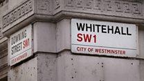 Lord Marland: Whitehall lacks 'skillset'