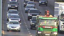 ترافیک و آلودگی هوا احتمال ابتلا به زوال عقل را بیشتر می کند