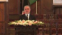 عبدالله عبدالله: طرفدار نظام پارلمانی هستم
