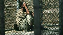 Guantanamo Bay: həbsxananın içində