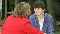Jill Saward: A courageous and inspiring woman