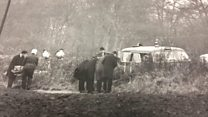 Suitcase murder a mystery 50 years on