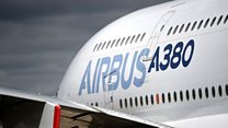 Does the 'superjumbo' have a future?