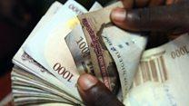Curbing corruption in Nigeria