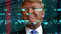 جلسه مقامهای اطلاعاتی آمریکا و ترامپ درباره حمله سایبری روسیه