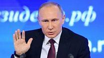رد پای پوتین در انتخابات آمریکا؛ دونالد ترامپ چه خواهد کرد؟