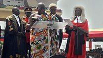 Kalubalen dake gaban Nana Akufo-Addo