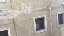 اغلاق دار للأيتام في مصر بسبب تسجيل صوتي يظهر تعذيب أحد الأطفال