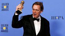Golden Globes: The big winners