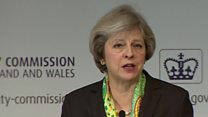 PM on mental health and 'burning injustices'