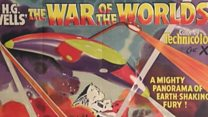 Rare movie posters are out of this world