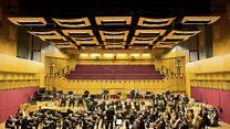 BBC NOW 2017-18 Season: Welsh National Opera Orchestra & BBC National Orchestra of Wales