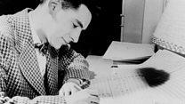Total Immersion: Leonard Bernstein: Total Immersion: BBC Singers perform Leonard Bernstein