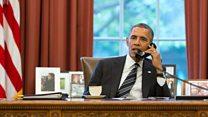 Какое политическое наследие оставит президент Обама?