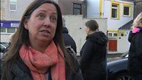 Community's joy at waste plant refusal