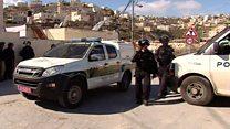 تداعيات أمنية لعملية الدهس في القدس