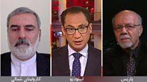 مصاحبه با احمد سلامتیان و محسن کدیور پیرامون شخصیت هاشمی رفسنجانی