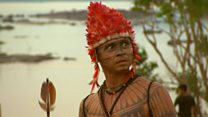 Clash of cultures over Amazon dams