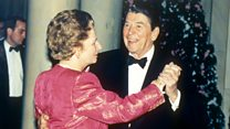 Are Trump and May the new Reagan and Thatcher?