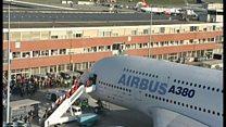 「スーパージャンボ」A380の未来は?