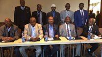 Somaliland oo ka fiirsanaysa in doorasho la qaban karo iyo in kale
