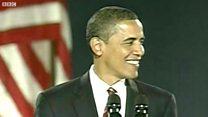 即将卸任的美国奥巴马总统有哪些遗憾?