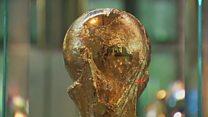ТВ-новости: Чемпионат мира по футболу станет масштабнее, но не за счет качества игры