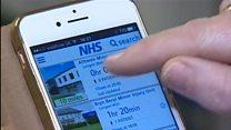 App tells patients length of A&E wait