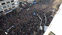 چرا مرگ هاشمی یاد جنبش سبز را زنده کرد؟